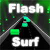Action games - Flash Surf