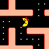 Action games - Ms. Pacman