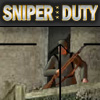 Action games - Sniper Duty