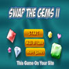 Action games - Swap The Gems 2