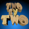 Puzzle games - Two by Two