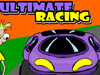 Sports games - Ultimate Racing